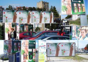 Anti-Cellulite Campaigns SS2011