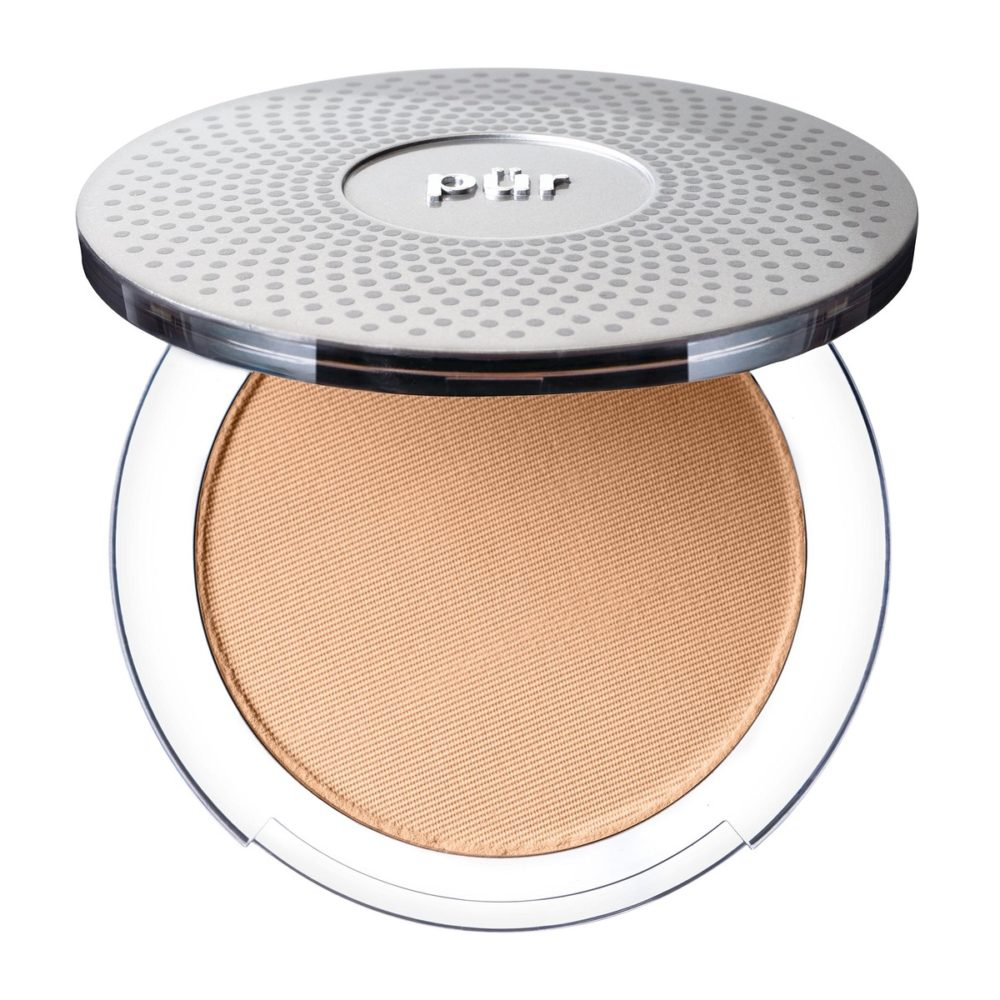 Best Pressed Mineral Powder Foundations