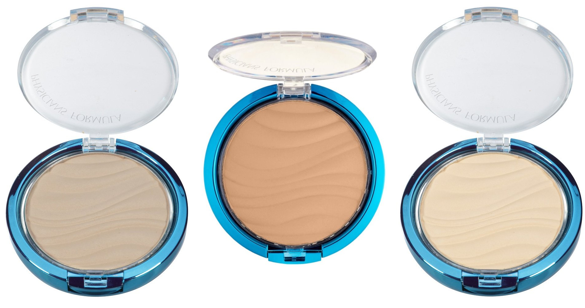 Physicians Formula Mineral Wear®Talc-Free Mineral Airbrushing Pressed Powder SPF 30