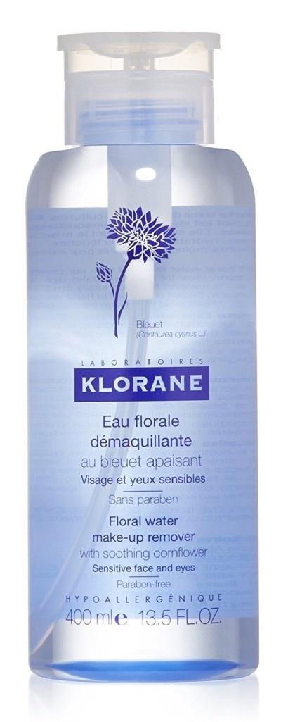 Klorane Eau Florale Demaquillante